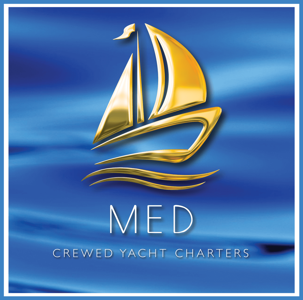 Med Crewed Yacht Charters