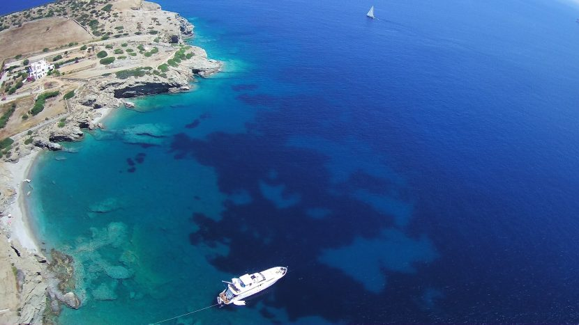 Five reasons to choose a Med Crewed Yacht Charter
